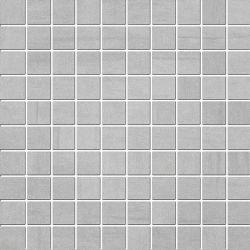 Blound grau Mosaik